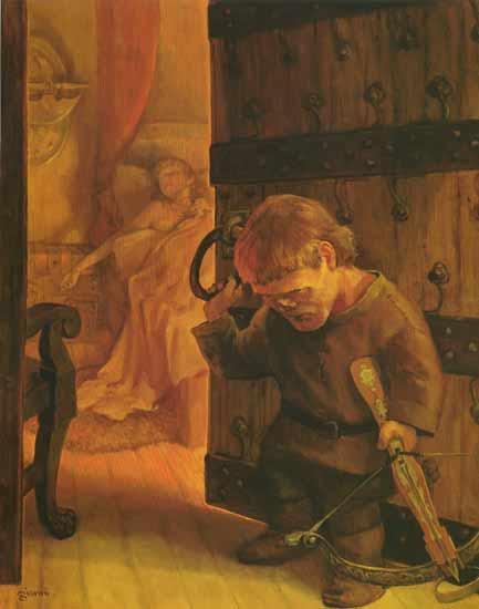 A Storm of Swords - Kapitel 77 - Tyrion XI