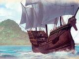 Schwanenschiff