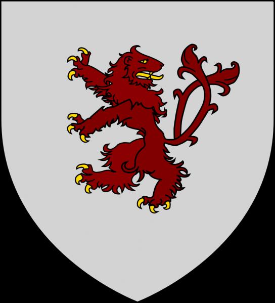 Alastor Regn
