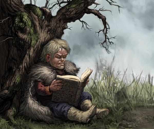 A Game of Thrones - Kapitel 13 - Tyrion II