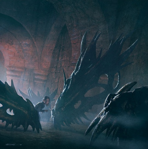 A Game of Thrones - Kapitel 32 - Arya III