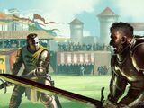 A Game of Thrones - Kapitel 30 - Eddard VII