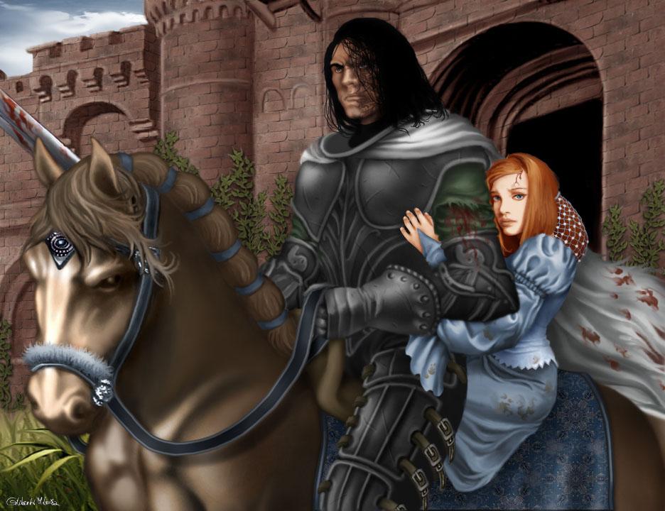A Clash of Kings - Kapitel 41 - Tyrion IX