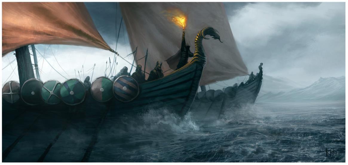 Eiserne Flotte