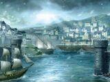 Weißwasserhafen