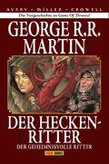 Geheimnisvoller Ritter Hardcover 2018