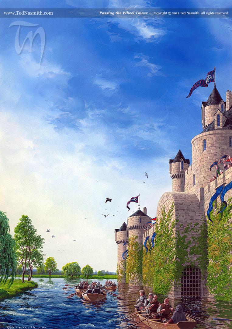 A Game of Thrones - Kapitel 71 - Catelyn XI