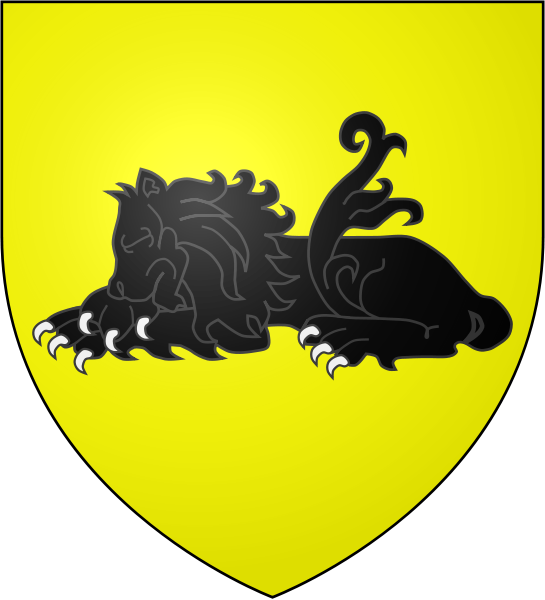 Lord Grandison (Roberts Rebellion)