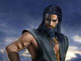 Daario Naharis
