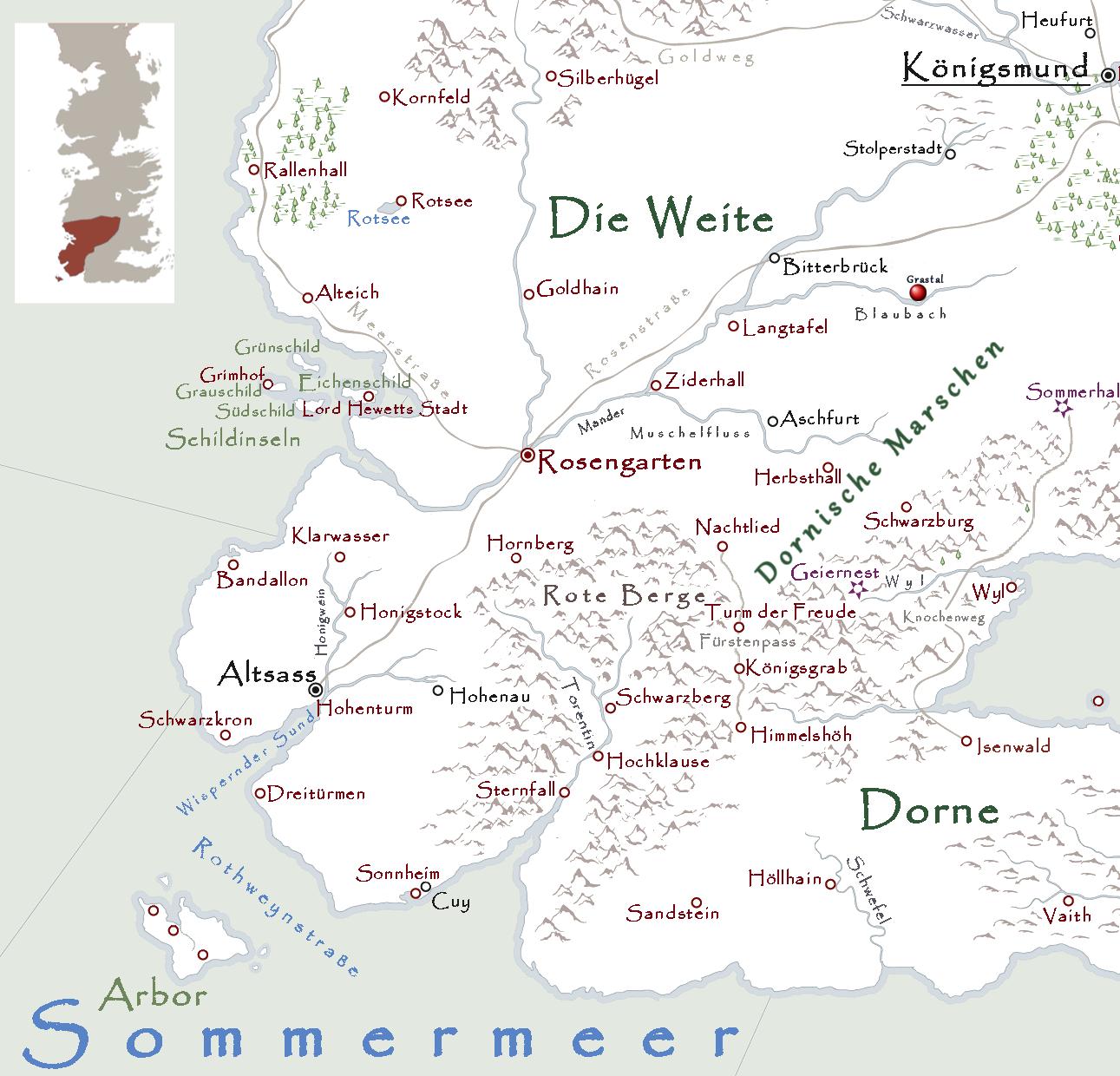 Burg Grasfeld
