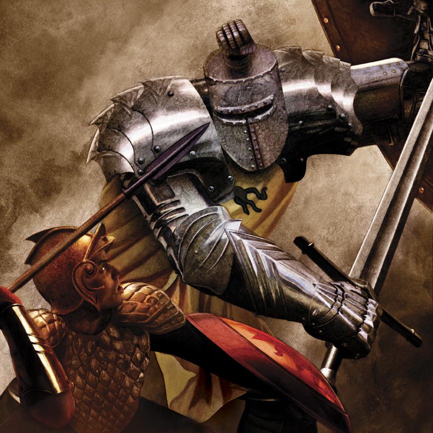 A Storm of Swords - Kapitel 70 - Tyrion X