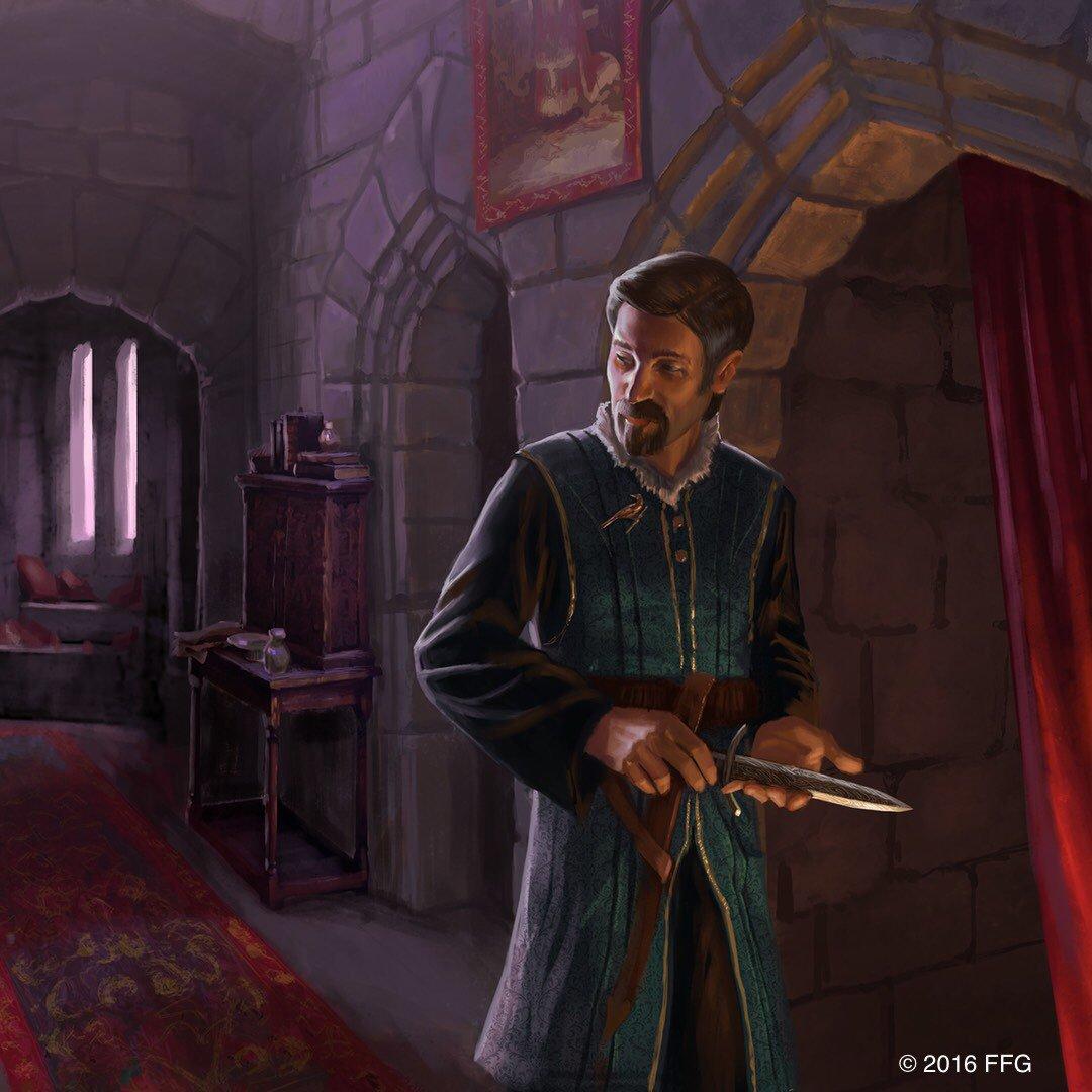 A Clash of Kings - Kapitel 17 - Tyrion IV