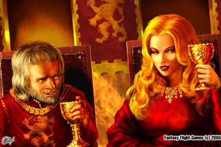 A Clash of Kings - Kapitel 3 - Tyrion I
