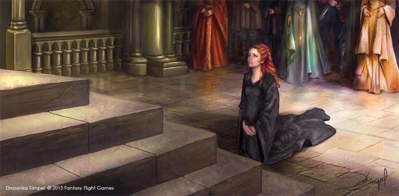 A Game of Thrones - Kapitel 57 - Sansa V