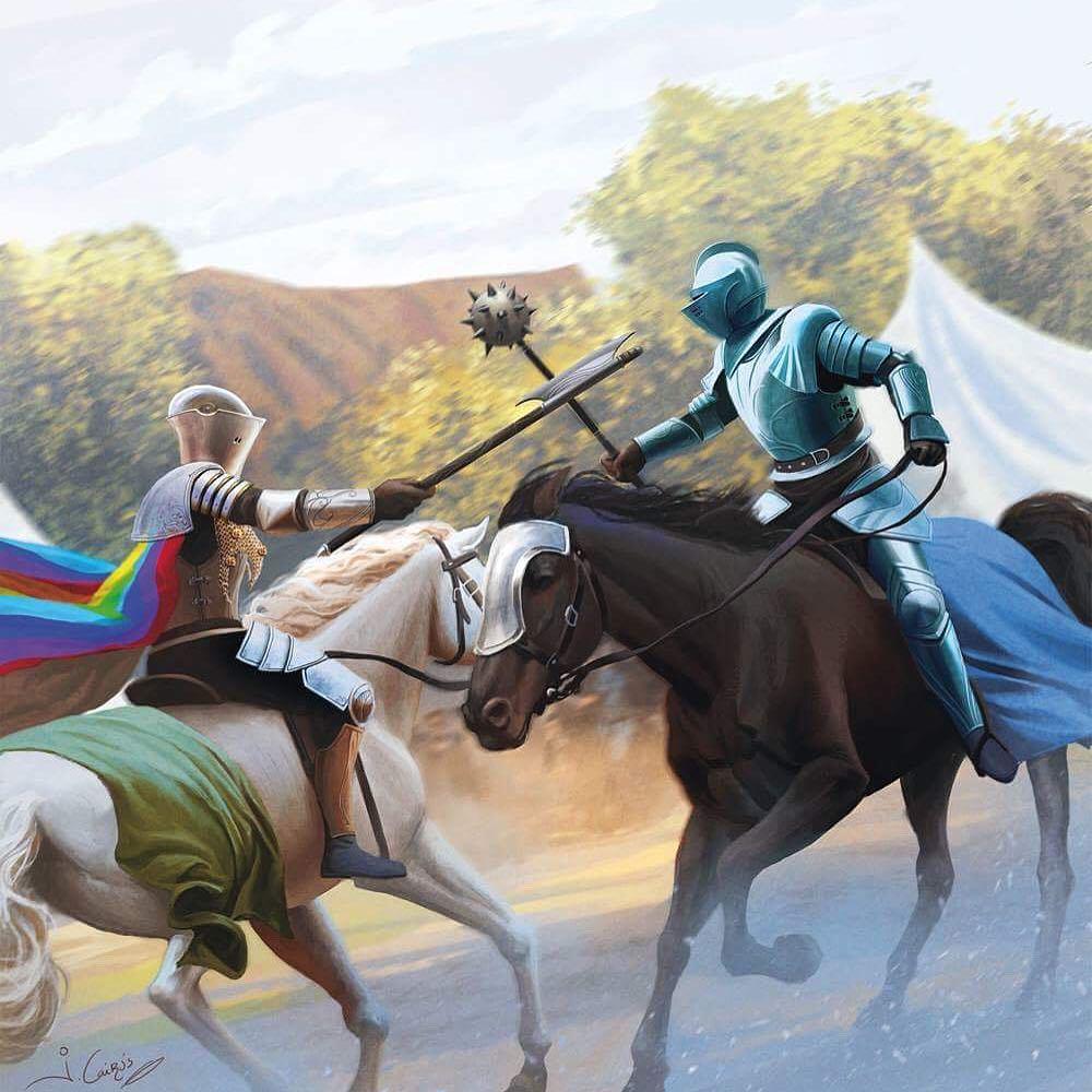 A Clash of Kings - Kapitel 22 - Catelyn II