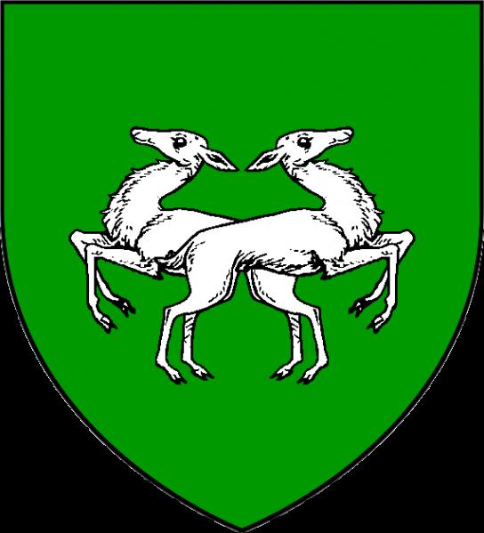 Lord Cafferen (Roberts Rebellion)