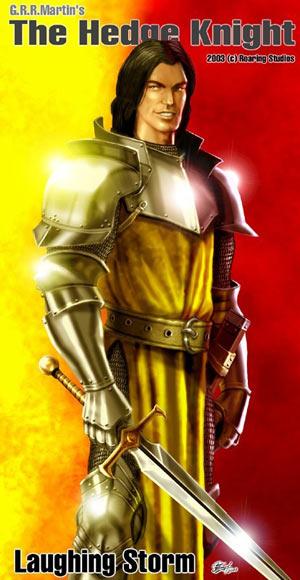 Lyonel Baratheon