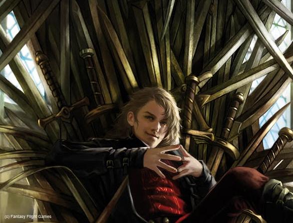 A Game of Thrones - Kapitel 67 - Sansa VI