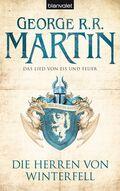 DE Cover Die Herren von Winterfell