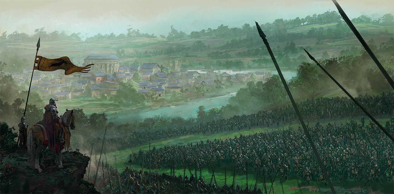 Schlacht bei Schönmarkt
