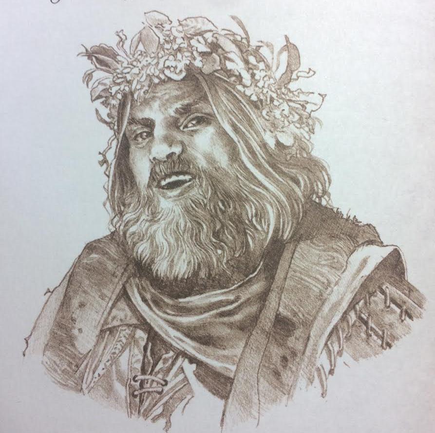 Garth Grünhand