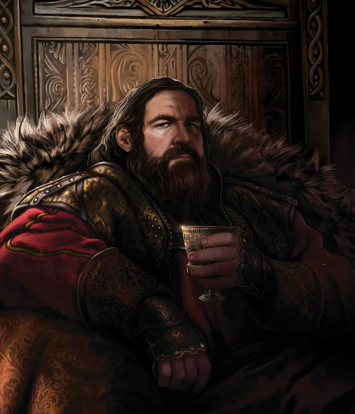 Robert I. Baratheon