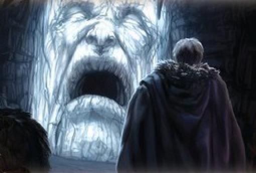 A Storm of Swords - Kapitel 56 - Bran IV