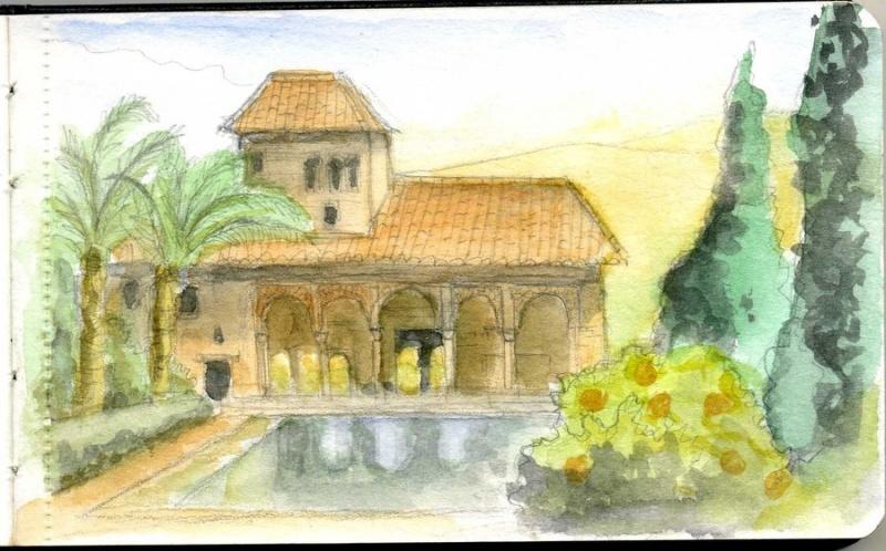Wassergärten