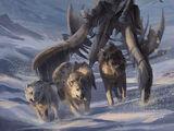 A Storm of Swords - Kapitel 15 - Jon II