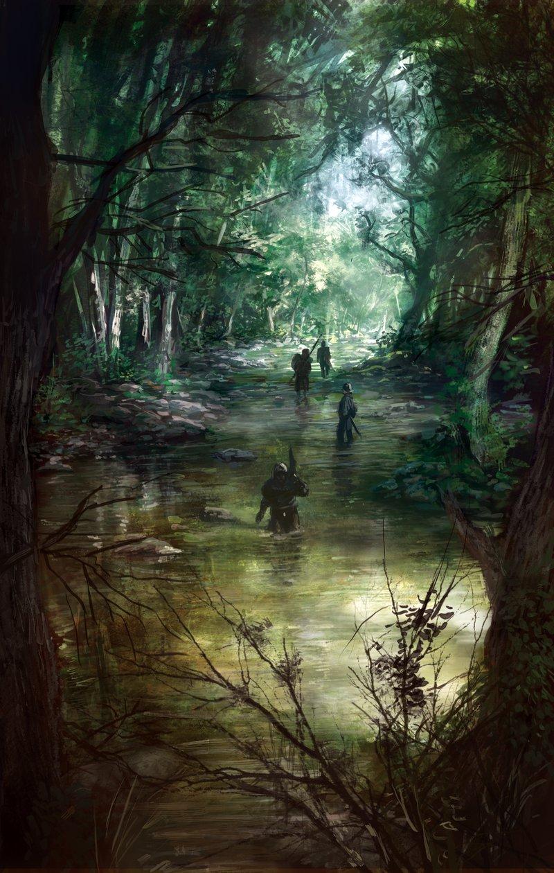 A Clash of Kings - Kapitel 50 - Theon IV