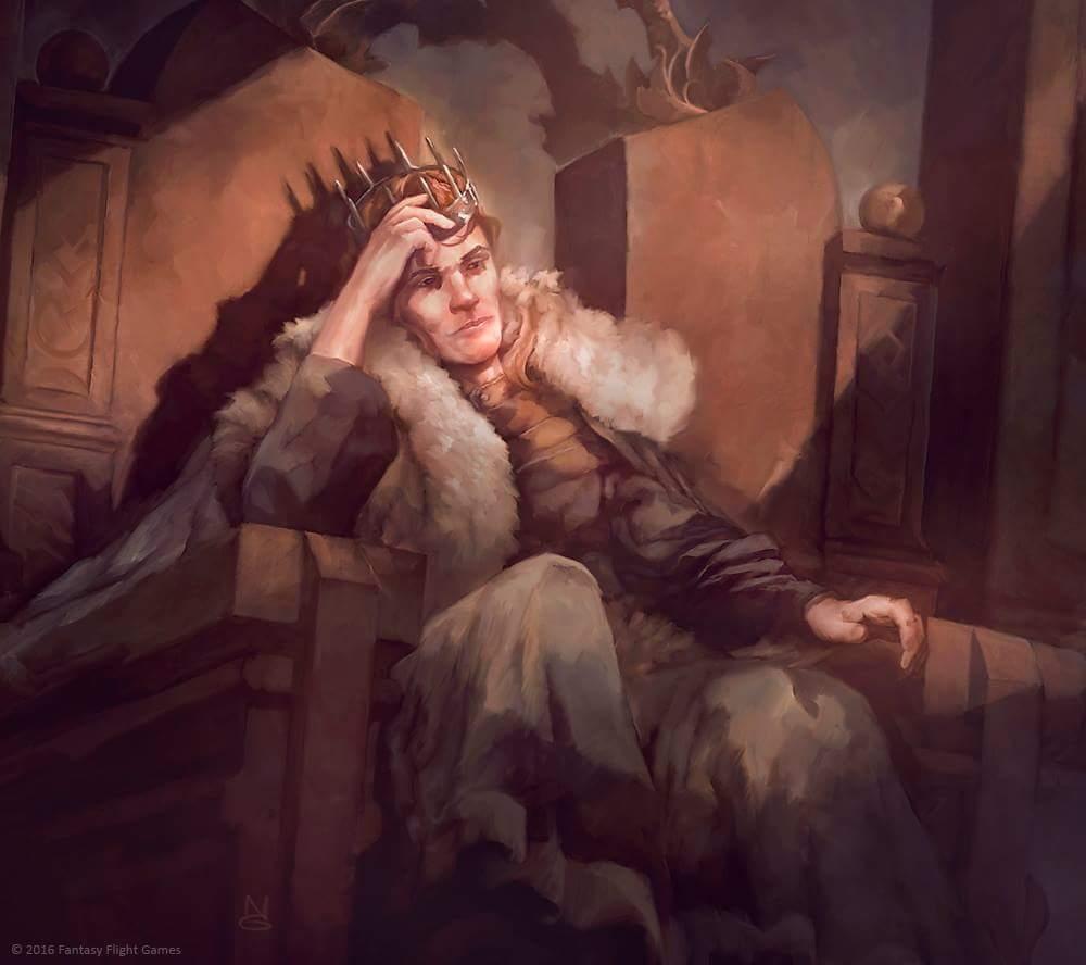 A Clash of Kings - Kapitel 7 - Catelyn I
