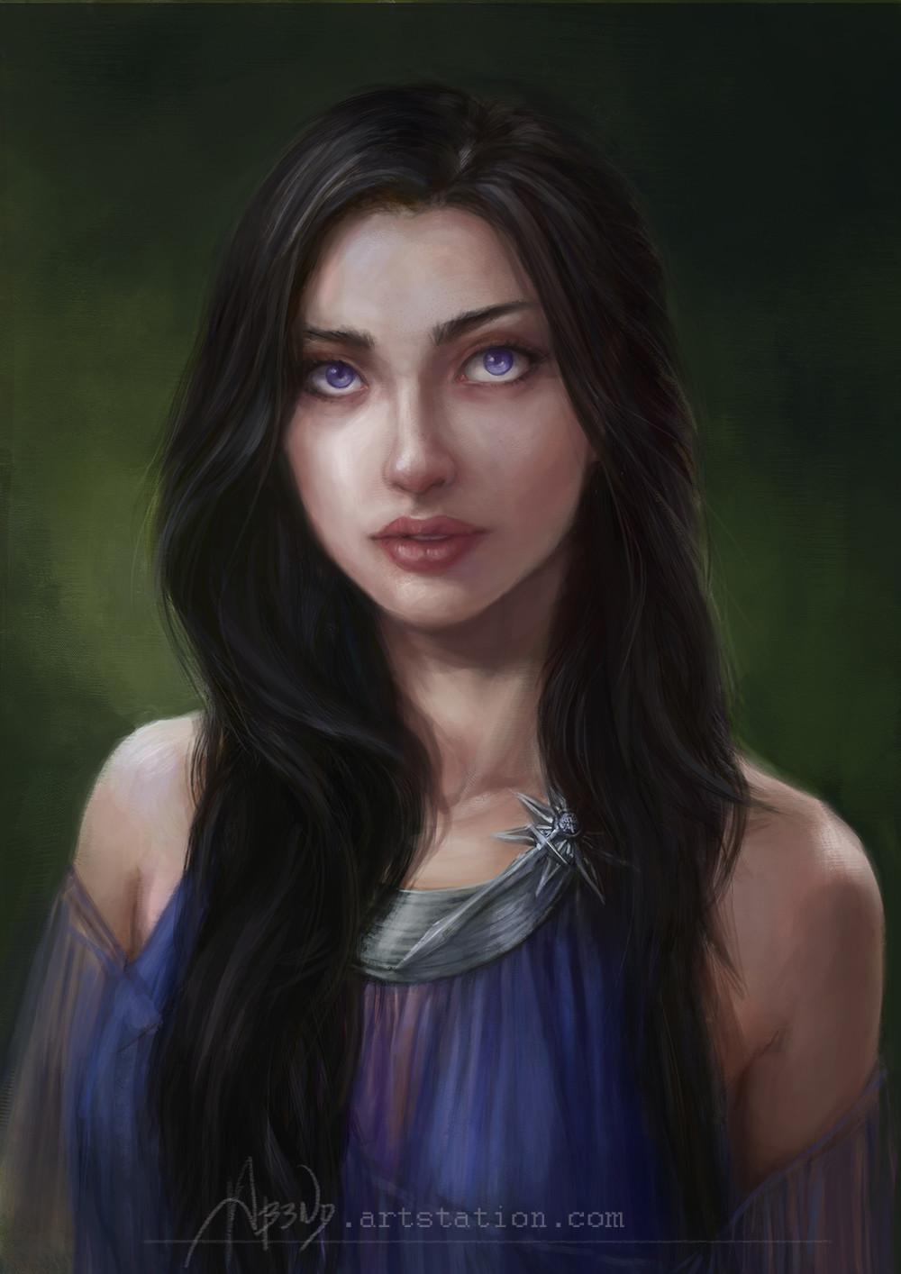 Ashara Dayn