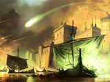 Schlacht am Schwarzwasser