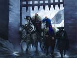 A Clash of Kings - Kapitel 30 - Arya VII