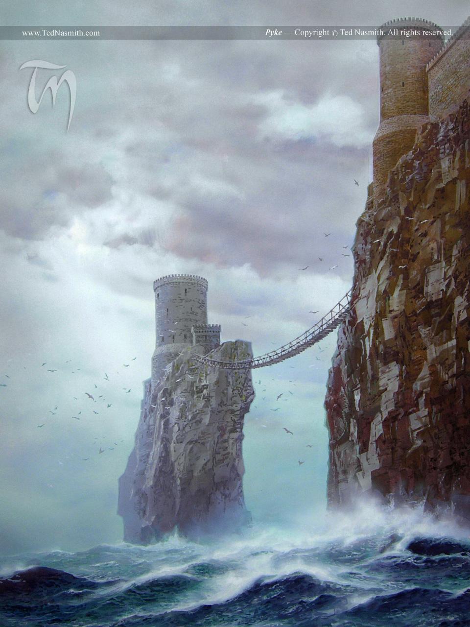 A Clash of Kings - Kapitel 11 - Theon I