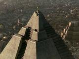 Große Pyramide