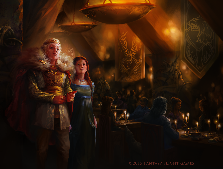 A Game of Thrones - Kapitel 5 - Jon I