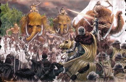 Schlacht an der Schwarzen Festung