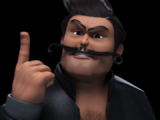 General Rama