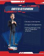 EATM - Dato Othman