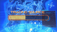 Tracing Source Is Loading