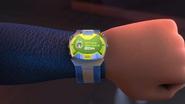 Jam Tangan Data Leon