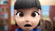 Alicia Shocked 2