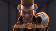 Analogman