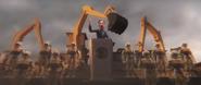 Dato Othman dan bulldozer