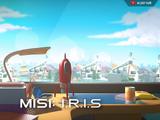 MISSION: I.R.I.S