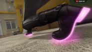 Velocity Boots
