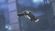 Revolver Flying