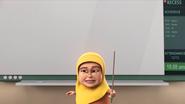 Puan Munah Teaching
