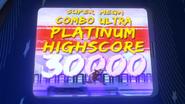 Super Mega Combo Ultra Platinum Highscore 30000